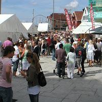 Gladmat-festivalen 2007 i Stavanger
