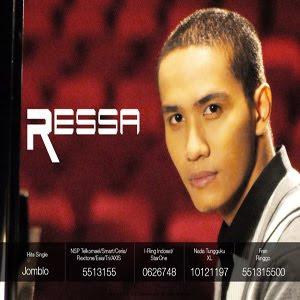 Quiara Feat Ressa Herlambang - Luka