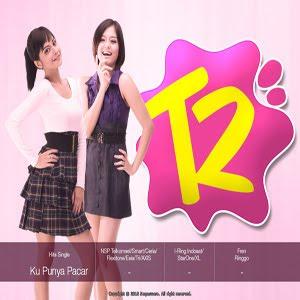 T2 - Cinta Aku Gila