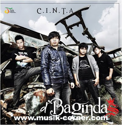 D'Bagindas album C.I.N.T.A