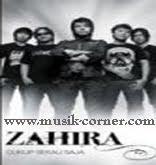 Zahira - Cukup Satu Kali