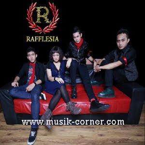Rafflesia - Terlalu Mencintaimu
