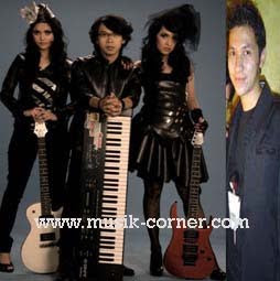 Muach Band Feat Gading Marten - Oh My God