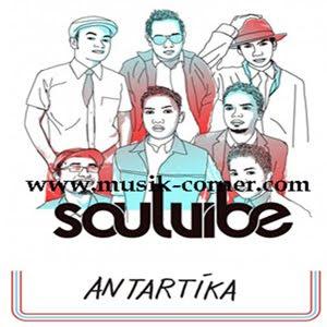Soulvibe - Antartika