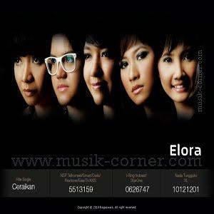 Elora - Yang Kucinta