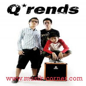 Q'Rends - Jadikan Dia Milikku