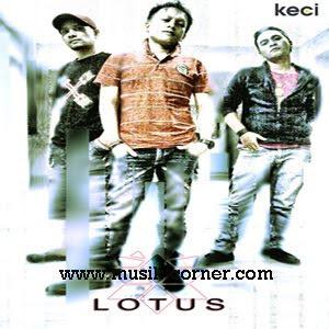 Lotus - Mabuk Cinta