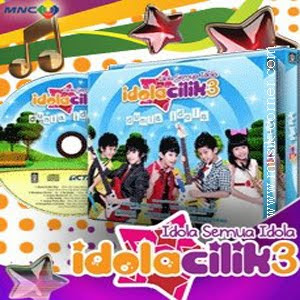 Idola Cilik 3 - Dunia Idola (Full Album 2010)