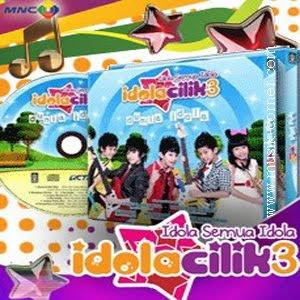 Idola Cilik 3 - Dunia Idola (Full Album 2010)