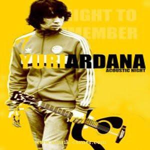Yuri Ardana - Apa Kau Ingat