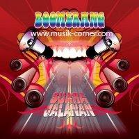 Boomerang - Full Album : Suara Jalanan