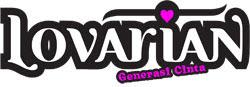 Lovarian - Vin ! - Album Generasi Cinta