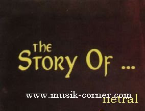 Netral - Full Album : The Story Of