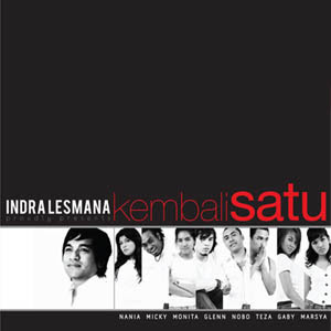 Indra Lesmana - Kembali Satu (Full Album 2009)