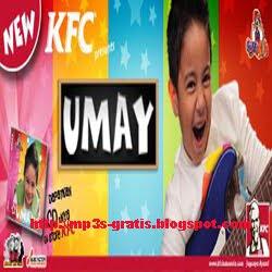 Umay - Jagoan Sejati