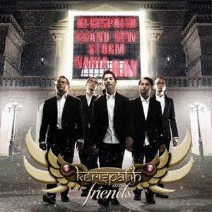 Kerispatih And Friends (Full Album 2010)