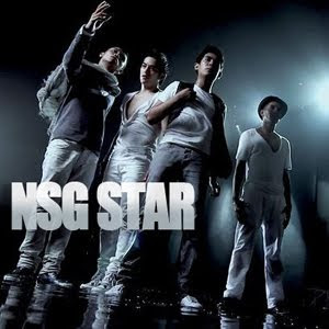 NSG Star - Mencintaimu