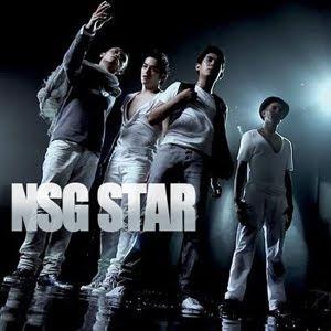 NSG Star - Mencintaimu