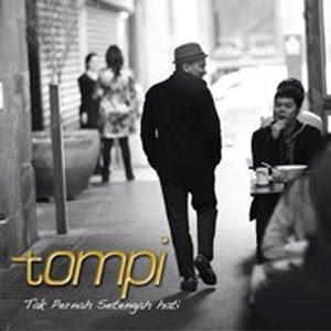 Tompi - Tak Pernah Setengah Hati (Full Album 2010)