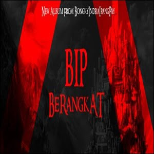 BIP - Berangkat (Full Album 2010)