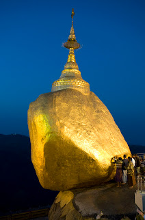 Tip for cheap flights to amazing Myanmar - air tickets from €474!