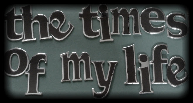 The Times of My Life