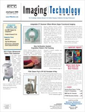 Subscribe to Imaging Technology News