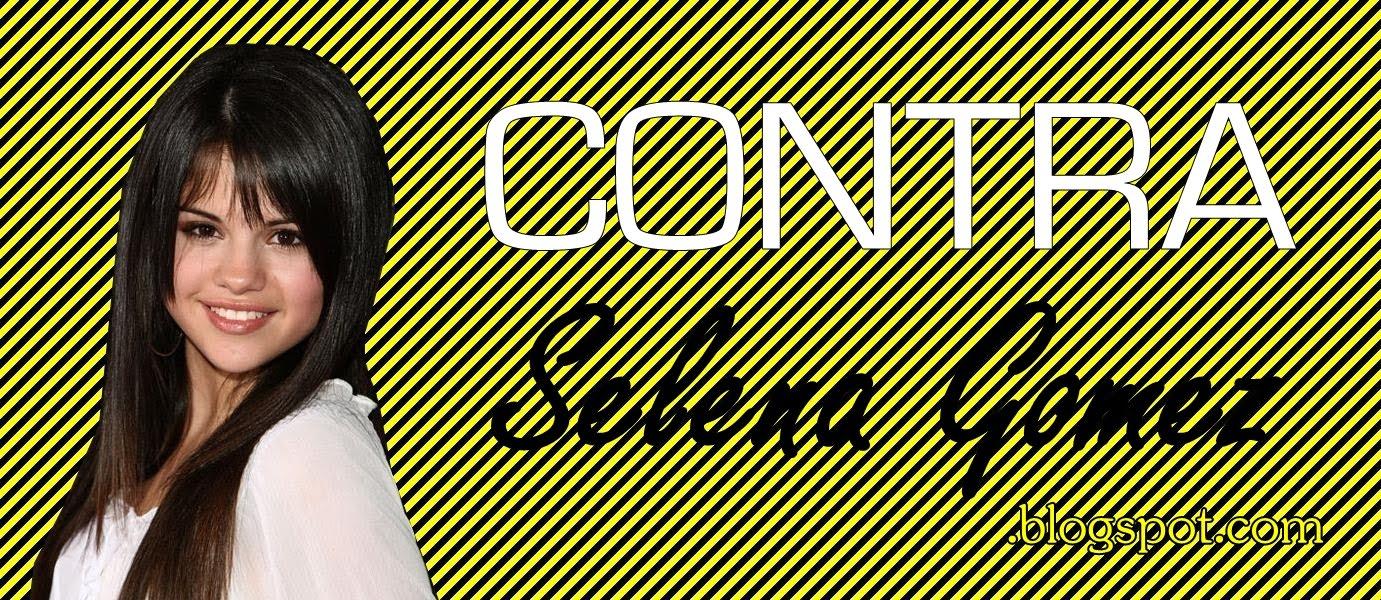 Blog de insultos a la arrastrada de Selena Gomez