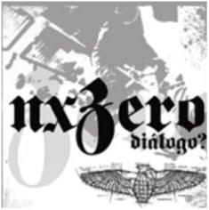 [DISCOGRAFIA NXZERO] CD - dialógo 2004