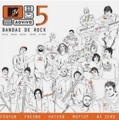 5 Bandas de Rock (2007)