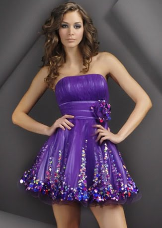 plus size dresses in royal blue