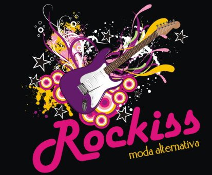 *** ROCKISS ***Moda Alternativa