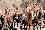 "Peckinpah's ""Ride the High Country"""