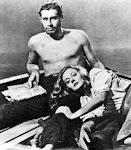 """""""Lifeboat"""": Anti-Nazi propaganda"""