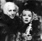 """Von Sternberg's """"The Scarlet Empress"""""""
