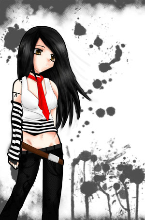 ...2/Ana the punk girl by Walkyre/Ana the punk girl by Walkyre-web.jpg.