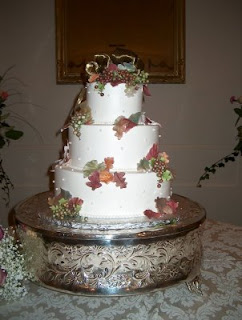 need a gluten free wedding cake in atlanta no problem