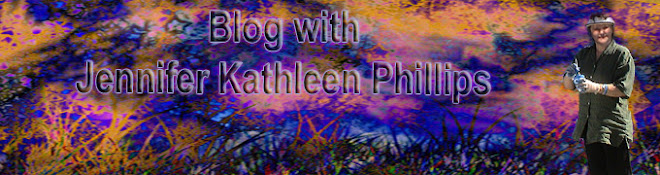 Blog with Jennifer Phillips
