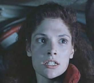 Lindsey Brigman from The Abyss (Mary Elizabeth Mastrantonio)