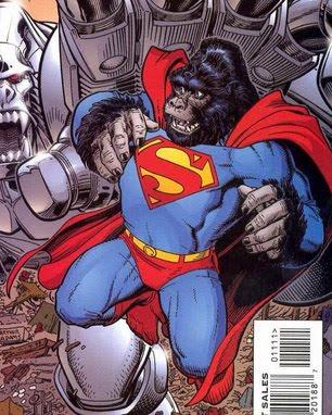 Super Ape - Wikipedia