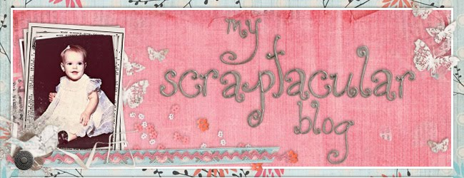My Scraptacular Blog!