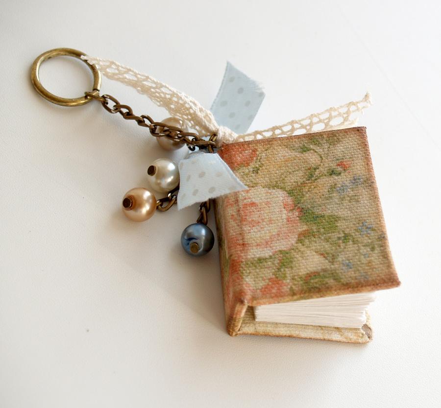 Мини книжка своими руками фото