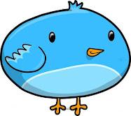 follow my tweets!