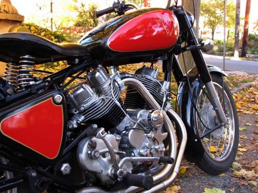 Royal Enfield Musket 1000cc The Musket V Twin Gets
