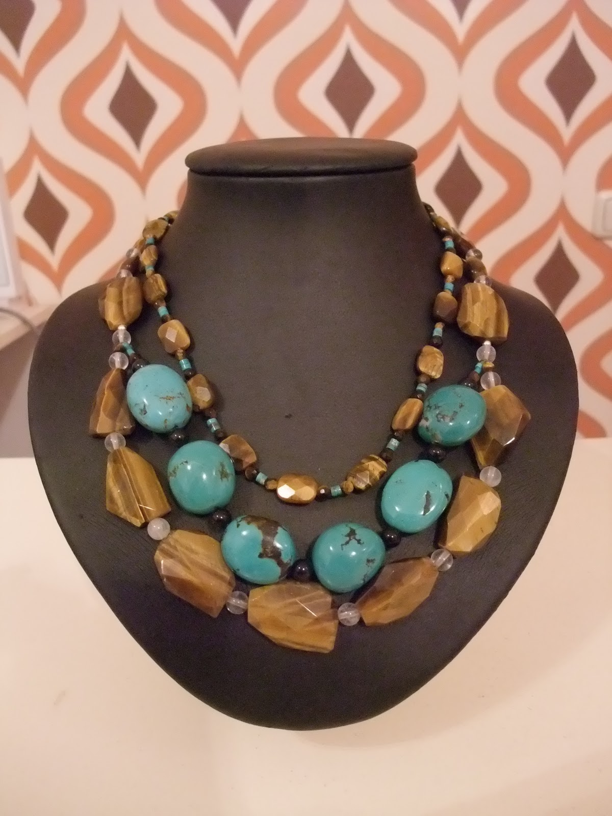 kreative in m nchen twisted sisters jewelry handgefertigter schmuck aus halbedelsteinen silber. Black Bedroom Furniture Sets. Home Design Ideas