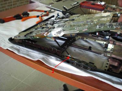 Solucion para arreglar portatiles hp varios modelos