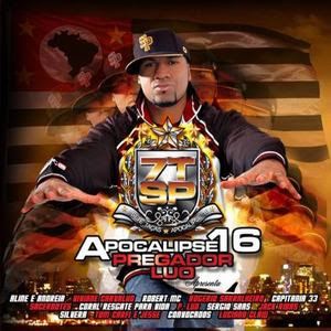 Download CD Apocalipse 16   Pregador Luo