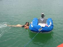 O bote (vulgo cabaca)