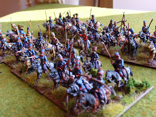 Jonos Mini Blog's cossacks