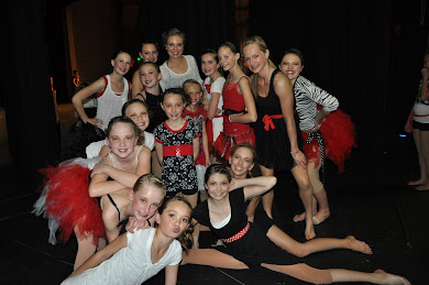 Spring Recital 2010